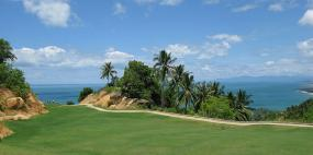 golf samui